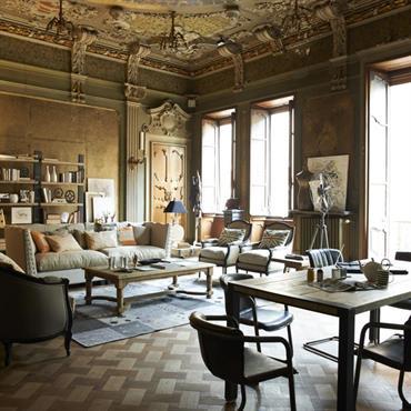 Maison Neoclassique