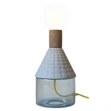 Lampe de table MRND - Dina / H 29 cm - Ampoule