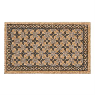 Paillasson en fibres de coco 45x75