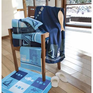 Eponge 100% coton, 400g/m² Tapis de bain : Eponge 100% coton, 700g/m² Lavable à 60° Tissage jacquard Tapis de bain : Tissage jacquard Prix tarif unitaire gant 3€25
