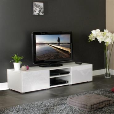 Meuble TV Orcade 2 tiroirs