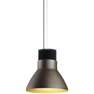 Suspension Light Bell LED - Flos marron