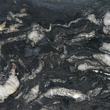 Imprimer Black Titanium