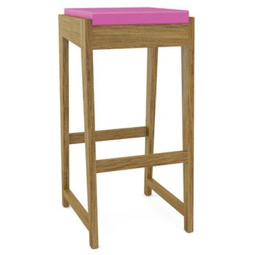 Tabouret de bar Room 26 / H 82 cm