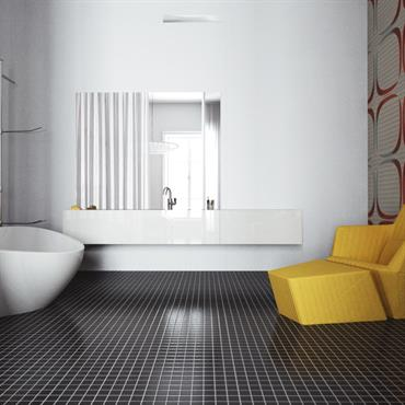 Design rétro et moderne