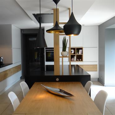 Cuisine Contemporaine Amenagement Et Photos De Cuisines Design Et