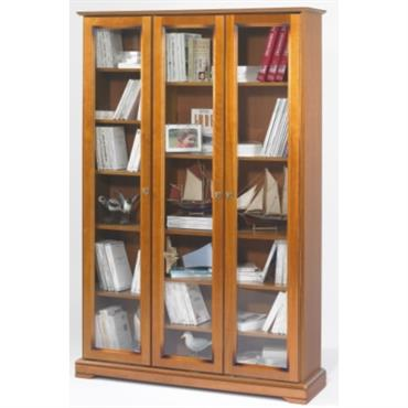 Bibliothèque Florac 3 portes