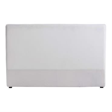 Personnalisable grâce à un large choix de housses, cette tête de lit houssable vous permettra de changer facilement d'ambiance dans votre chambre. Cette tête de lit 180 se posera simplement ...