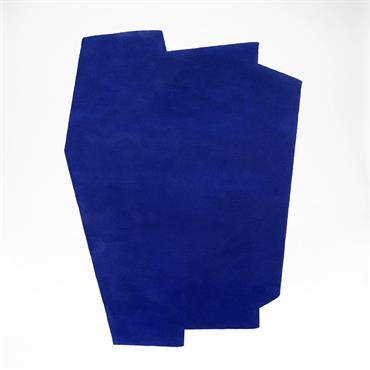 Tapis Blu