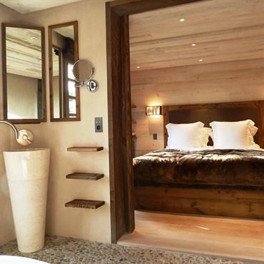 8 id es d co pour une salle de bains zen par marion arnoud for Chambre de bain zen
