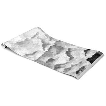 Papier peint Variation 1 / 1 rouleau - larg 48 cm