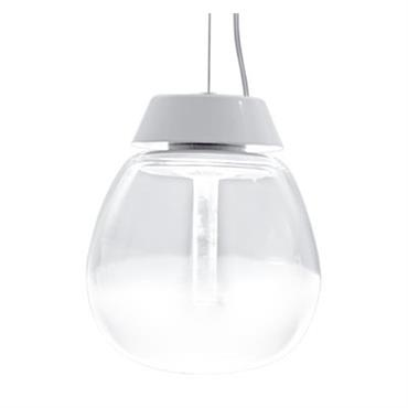 Suspension Empatia LED / Ø 16 cm - Artemide blanc