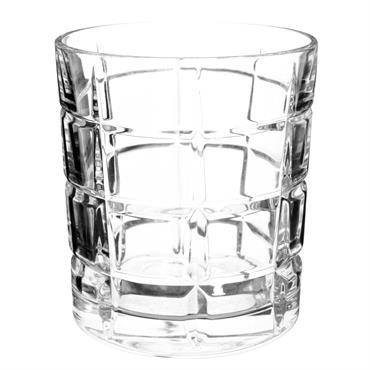 Gobelet en cristal TIMES SQUARE