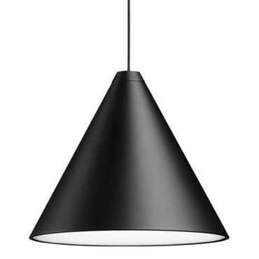 Suspension String Light Cone LED / Câble décoratif de 12 mètres