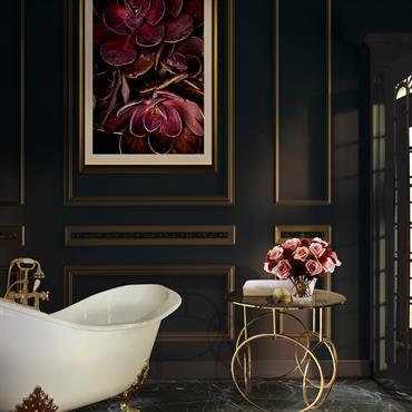 Salle De Bain Classique  Ides Dco Pour Un Style lgant Et
