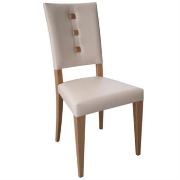 Lot de 2 chaises Suzy