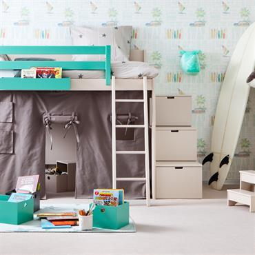 Chambre enfant moderne : les dernières tendances – Domozoom