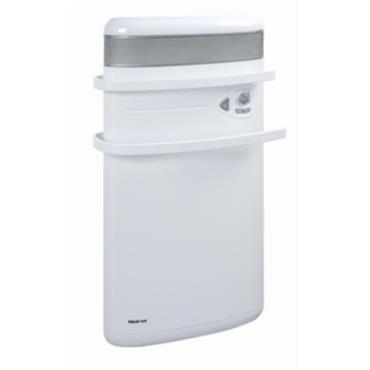 Radiateur sèche-serviettes NOIROT CC-Bain blanc