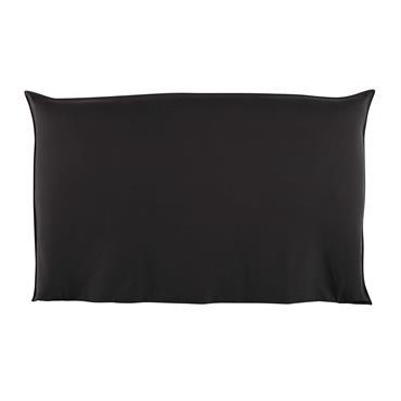 Housse de tête de lit 180 anthracite Soft