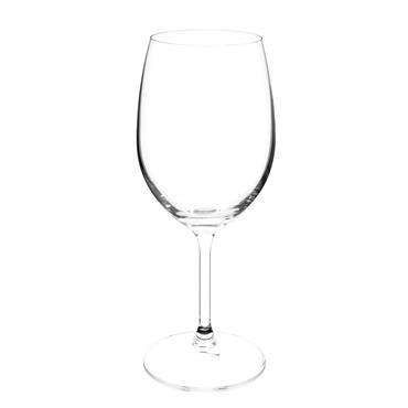 Verre à eau en verre LARA