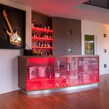 bars Design et Contemporains Idée déco et aménagement bars Design ...