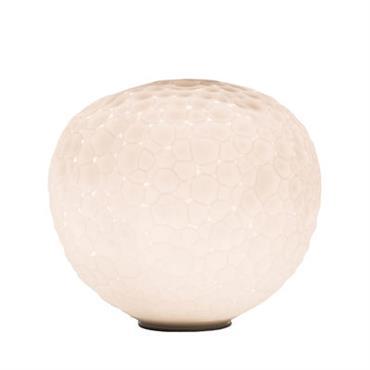 Lampe de table Meteorite / Ø 15 cm - Edition limitée