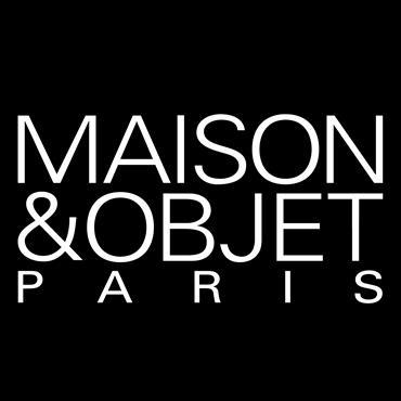 Logo salon Maison & Objet