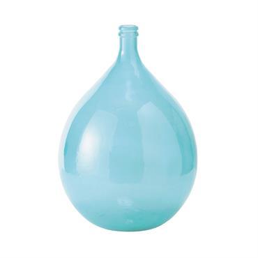 Apportez une touche vintage à votre intérieur avec ce grand vase dame-jeanne. Avec ou sans fleurs, il apportera une touche de couleur à votre intérieur ! Le saviez-vous ? Les ...