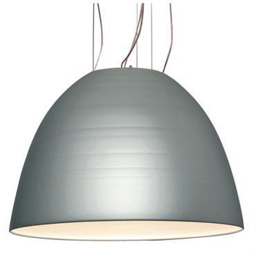 Suspension Nur 1618 Ø 90 cm - Artemide aluminium anodisé en métal