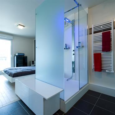 Salle de bain moderne : idées, photos, tendances – Domozoom