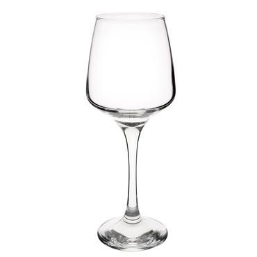 Verre à vin en verre LALY