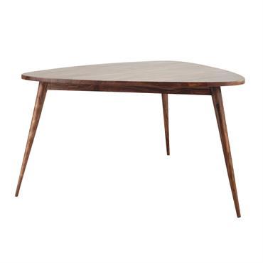 Avec ses formes arrondies, cette table à manger vintage ANDERSEN s'inspire directement du design des années 60. Dotée d'un beau plateau, cette table en bois 6 personnes apportera une touche ...