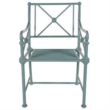 Chaise pour le jardin