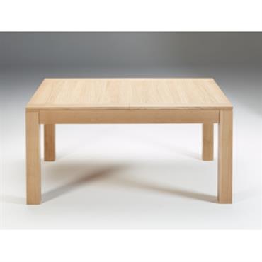 Table rectangulaire à allonges Dali