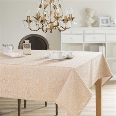 Nappe en coton 150 x 250 cm CLARISSE