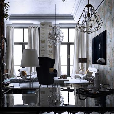 Photos et idées décoration Maison, Photo Intérieur et extérieur ...