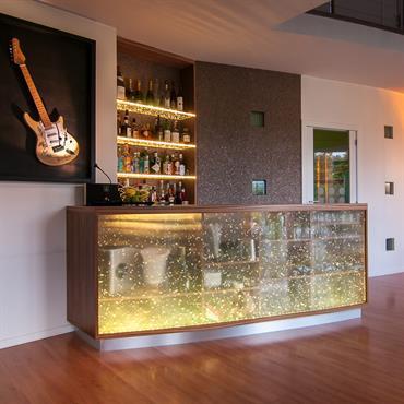 bars Design et Contemporains Idée déco et aménagement bars Design et ...