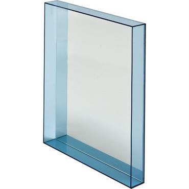 Miroir mural Only me / L 50 x H 70 cm
