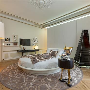 Chambre moderne : tendances, nouveautés et photos – Domozoom