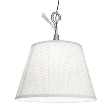Lampe Tolomeo Paralume Outdoor / Baladeuse à suspendre - LED - Artemide