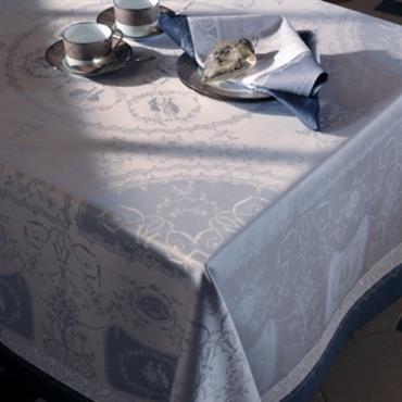 Lot 4 serviettes Bagatelle GARNIER THIEBAUT