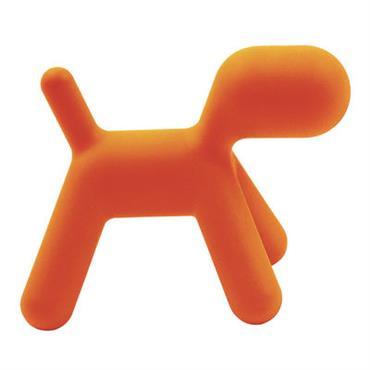 Chaise enfant Puppy Small L 42 cm - Magis Collection