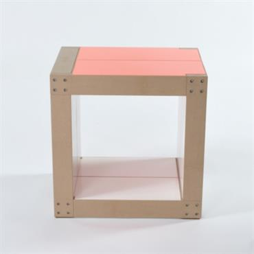 Table dappoint 4 Lems