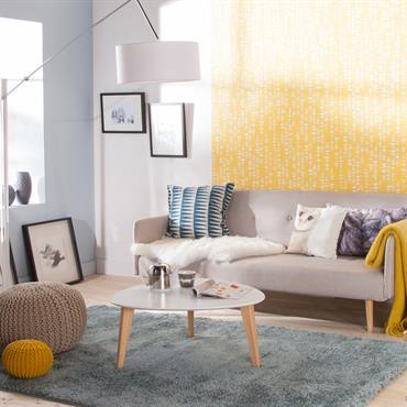 Les vraies raisons de l 39 engouement pour les meubles ann es - Table de salon style scandinave ...