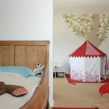 Chambre enfant design : le design rentre aussi dans les chambres d ...