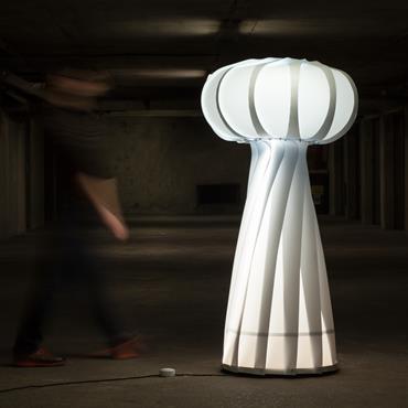 Lampadaire Origami ASTRO XL