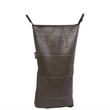 Composteur Medium 40L / Sac à compost - Bacsac marron en tissu