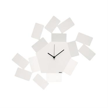 Horloge murale La Stanza dello Scirocco / L 46 x H 33
