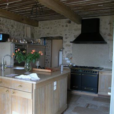 cuisine r gionale et traditionnelle id es d coration et am nagement domozoom. Black Bedroom Furniture Sets. Home Design Ideas