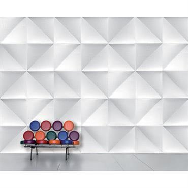 Papier peint panoramique WallpaperLab Floating / 8 lés - L 372